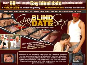 Welcome to Gay Blind Date Sex - hardcore gay sex, hardcore gay anal, hot gay sex dates!